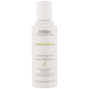 Tónico hidratante reparador Aveda Green Science (125ml)