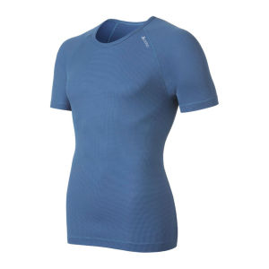 Odlo Cubic Ss Crew Neck Cycling Base Layer