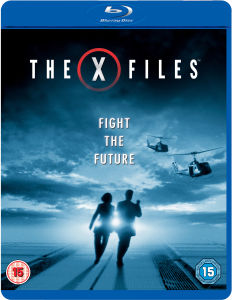 X Files: Movie