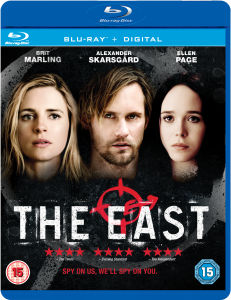 The East (Bevat UltraViolet Copy)