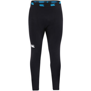 Canterbury Men's Baselayer Cold Leggings - Black