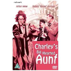 Charley's (Big Hearted) Aunt