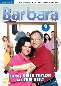Barbara: Complete Series 2