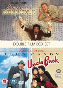 Brewsters Millions / Uncle Buck