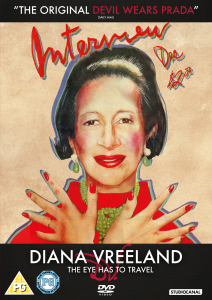 Diana Vreeland: Eye Has To Travel