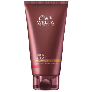 Wella Professionals Color Recharge Balsamo Cool Brunette (200ml)