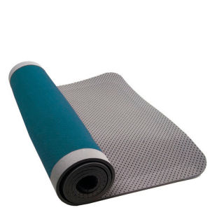 Nike Ultimate Yoga Mat 5mm - Green Abyss/Soft Grey