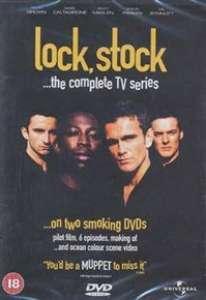 Lock, Stock ... Tv Series
