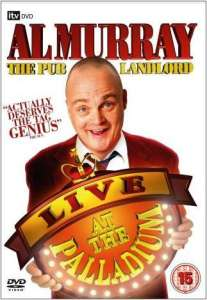 Al Murray - Pub Landlord Live