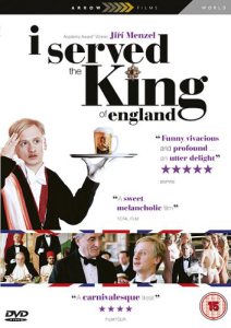 I Served King Of England