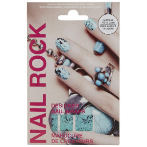 Rock Beauty Nail Rock - Quail