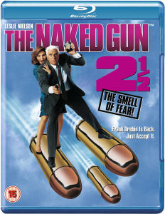 Naked Gun 2 ½: The Smell of Fear