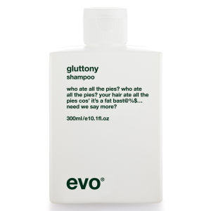 Evo Gluttony Shampoo 300ml
