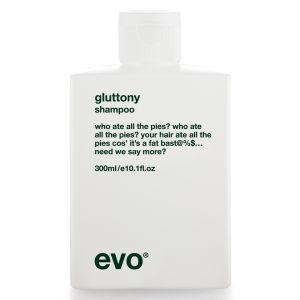 Evo 伊噢 Gluttony 洗发水 (300ml)