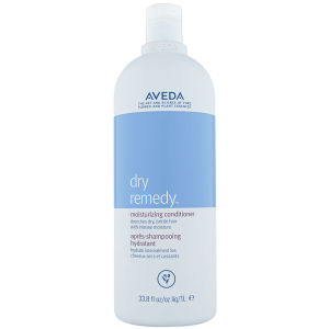 Aveda Dry Remedy Balsamo (1000 ml) - (del valore di £ 122.50)