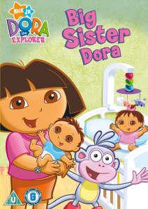 Dora Explorer - Big Sister Dora
