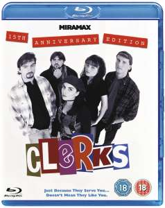 Clerks: 15th Anniversary Special Edition