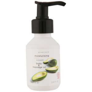 Greenland Organic Skincare Avocado Body and Massage Oil (100ml)