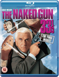 Naked Gun 33 1/3: Final Insult