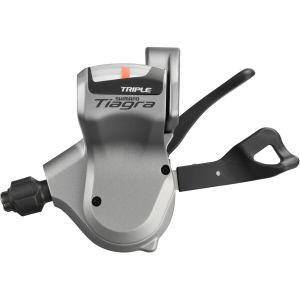 Shimano SL-4603 10-Speed Triple Rapidfire Shift Levers For Flat Bar