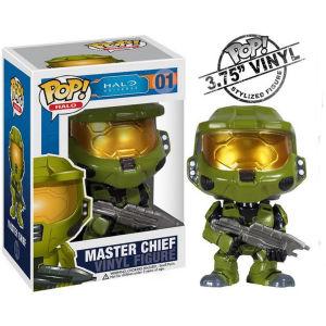 Halo 4 Master Chief Pop! Vinyl Figure
