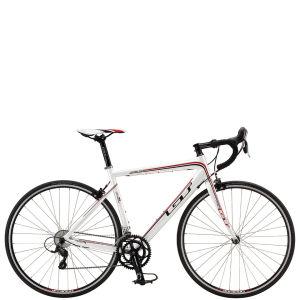 GT GTR Series 3 2014 Bike - White
