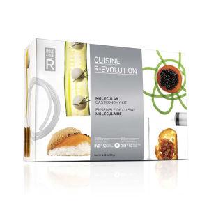 Molecularküche - Cuisine R-EVOLUTION Vorschau