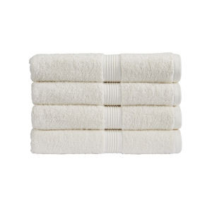 Christy Verona Towel - Cream