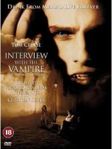 Interview With Vampire (Speciale Editie)