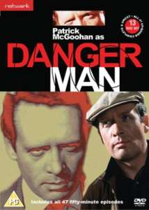 Danger Man [Special Edition] [13 DVD]