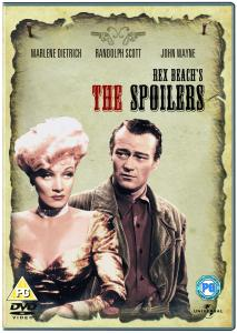 The Spoilers (1942) - Western Verzameling 2011