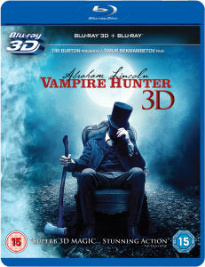 Abraham Lincoln: Vampire Hunter 3D
