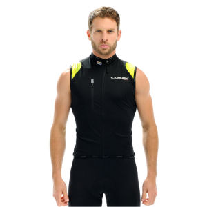 Look Windproof Cycling Gilet