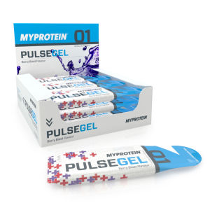 Myprotein Pulse:Gel
