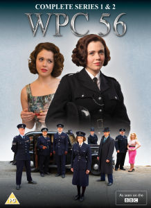 WPC 56 - The Complete Series 1 & 2