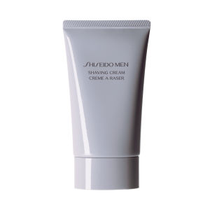 Crema de afeitar Shiseido Men (100ml)