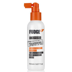 One Shot Treatment Spray de Fudge (150ml)