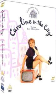 Caroline In The City - The Complete Series One