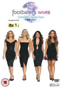 Footballer's Wives - Series Four