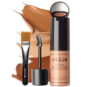 Base de maquillaje y corrector Stila Stay All Day