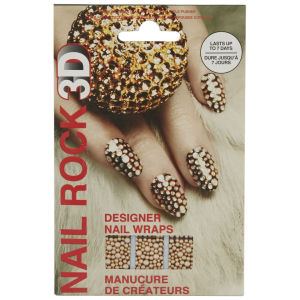 Rock Beauty Nail Rock Doodad Mix