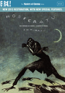 Nosferatu (Masters of Cinema)