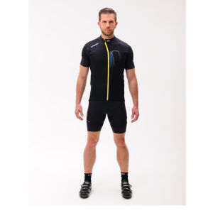 Look Excellence Mondrian Jersey - Black