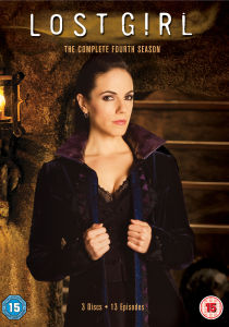 Lost Girl - Seizoen 4