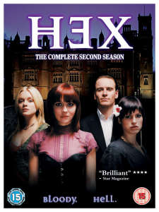 Hex - Seizoen 2