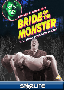 Bride of Monster