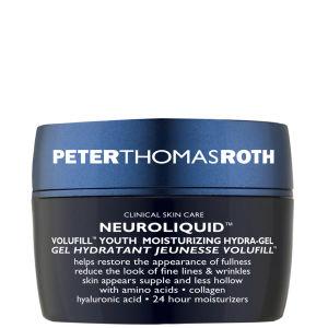 Gel hidratante Peter Thomas Roth Neuroliquid Volufill Youth