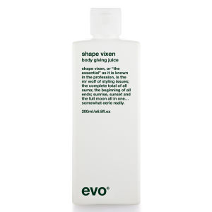 Evo Shape Vixen Body Giving Juice(200ml)