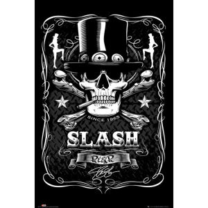 Slash Label - Maxi Poster - 61 x 91.5cm