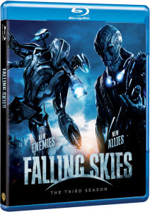 Falling Skies - Seasons 3